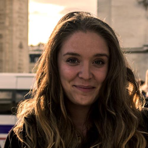 Isabelle Zeiher