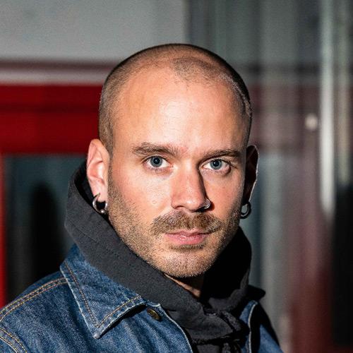 Torben Becker