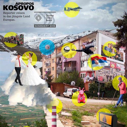 Apropos Kosovo