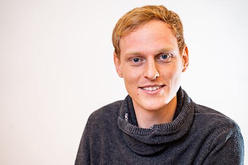 Andreas Holzapfel