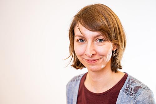 Janina Martens